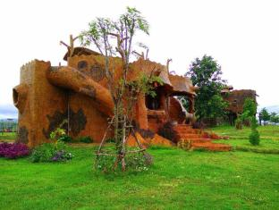 ทิมเบอร์แลนด์ แอนด์ ฟรุต รีสอร์ท ราชบุรี - บ้านพัก