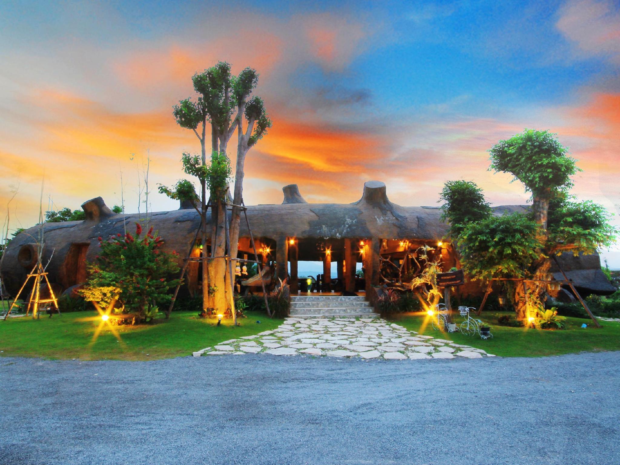 Timberland and Fruit Resort - Hotell och Boende i Thailand i Asien