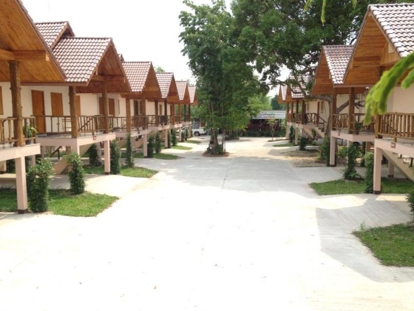 Ban Boa Resort - Hotels and Accommodation in Thailand, Asia