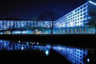 Grand Esplanade Hotel - Hotell och Boende i Tyskland i Europa