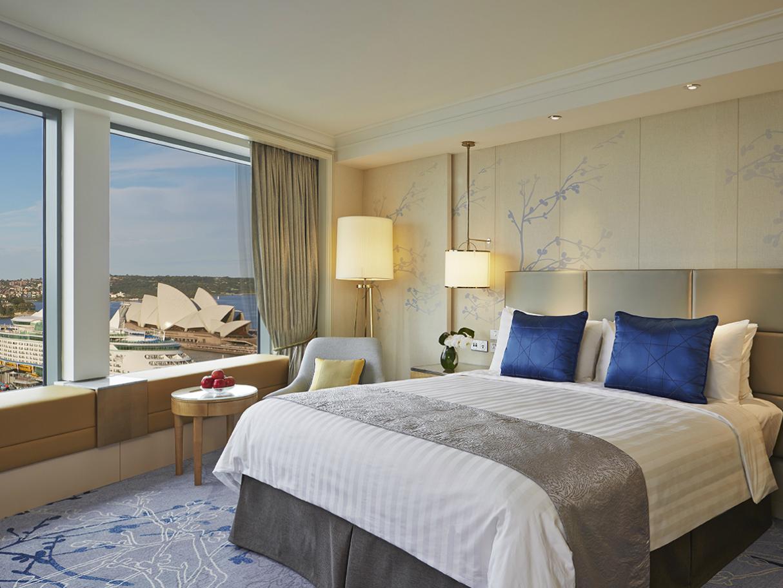 Shangri-la Hotel - Hotell och Boende i Australien , Sydney