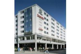 Scandic S:T Jorgen Hotel
