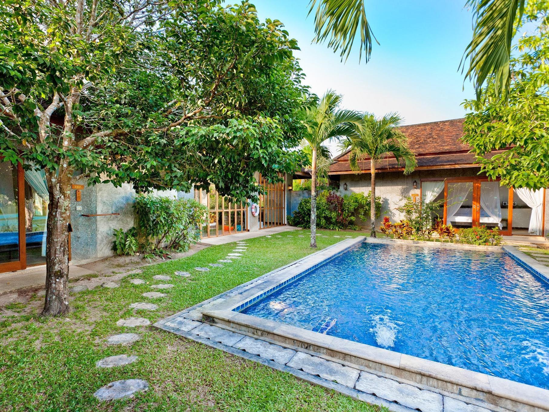 Bor Saen Villa & Spa - Hotels and Accommodation in Thailand, Asia