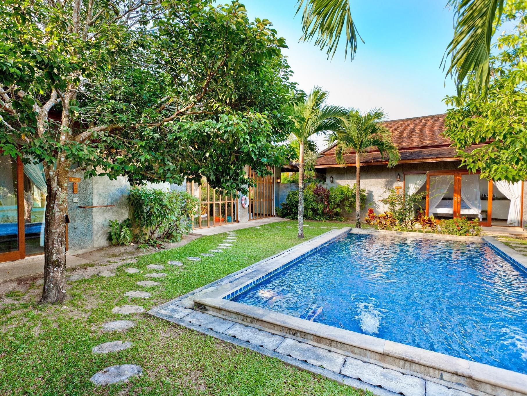 Hotell Bor Saen Villa   Spa i , Phang Nga. Klicka för att läsa mer och skicka bokningsförfrågan