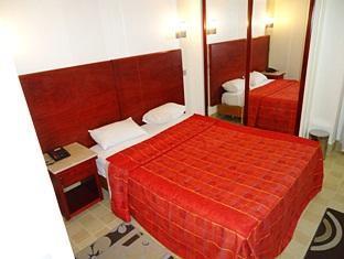 Pharaohs Hotel Cairo - Single Room