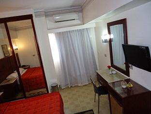Pharaohs Hotel Cairo - Triple Room