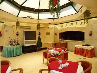 Pharaohs Hotel Cairo - Restaurant