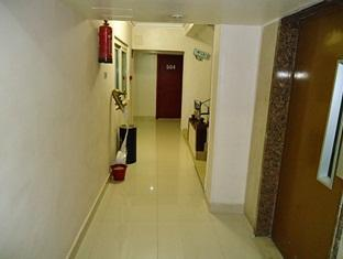Pharaohs Hotel Cairo - Interior
