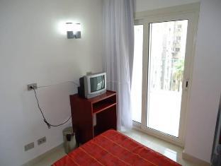 Pharaohs Hotel Cairo - Guest Room