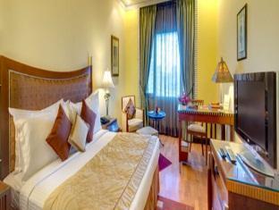 Foto Hotel Hindustan International, Kolkata Calcutta, India