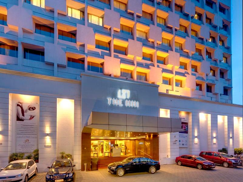 Hotel Hindustan International - Kolkata / Calcutta