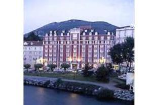 Saint-Louis De France Hotel