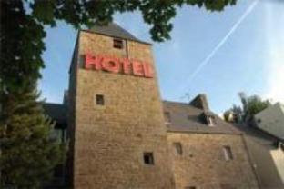 Le Saint Aubert Hotel
