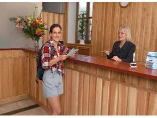 Orbis Giewont Hotel Zakopane - Reception