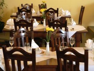 Orbis Giewont Hotel Zakopane - Restaurant