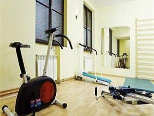 Orbis Giewont Hotel Zakopane - Fitness Room