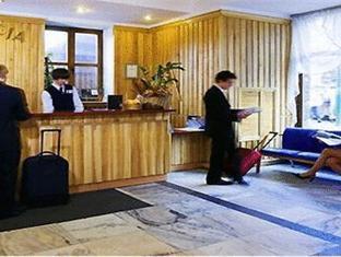 Orbis Giewont Hotel Zakopane - Lobby