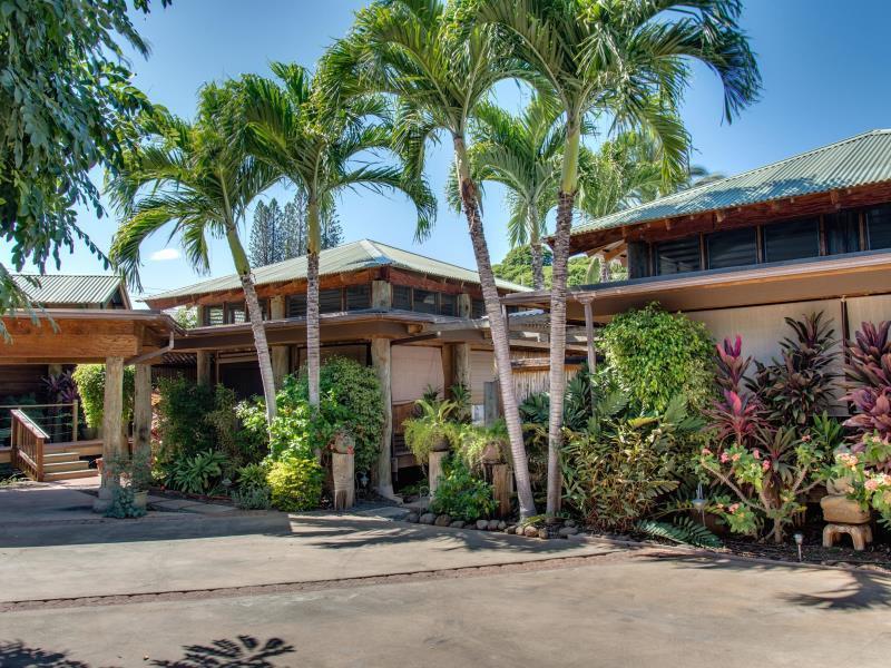 The ilikahi Boutique Accommodation - Maui Hawaii