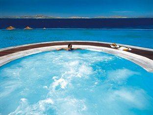 Saint John hotel Villas And Spa Mykonos - Jacuzzi