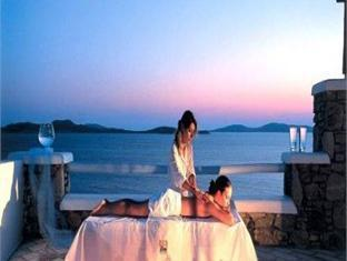 Saint John hotel Villas And Spa Mykonos - Spa