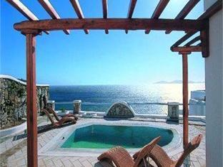Saint John hotel Villas And Spa Mykonos - Swimming pool