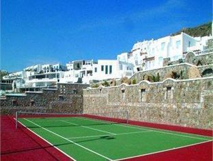 Saint John hotel Villas And Spa Mykonos - Recreational Facilities