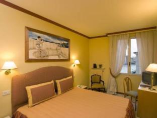 Hotel Balestri Florence - Guest Room