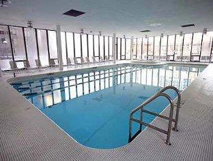 Holiday Inn City Centre Hotel Chicago (IL) - Swimming Pool