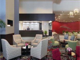Holiday Inn City Centre Hotel Chicago (IL) - Lobby