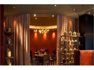 Holiday Inn City Centre Hotel Chicago (IL) - Restaurant