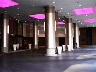Holiday Inn City Centre Hotel Chicago (IL) - Interior
