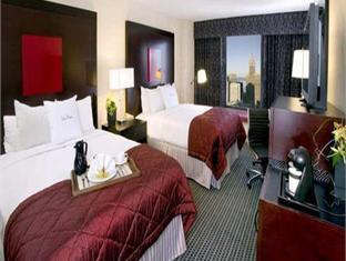 Holiday Inn City Centre Hotel Chicago (IL) - Guest Room