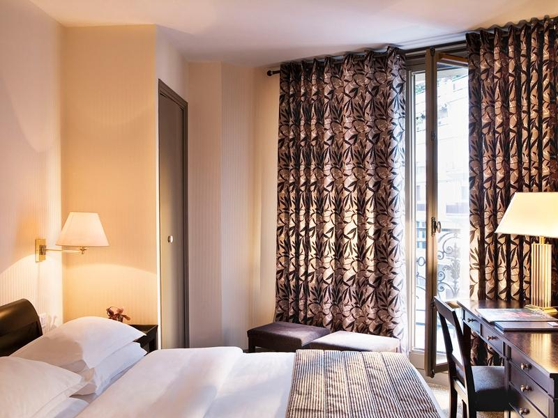 Vaneau Saint Germain Hotel - Hotell och Boende i Frankrike i Europa