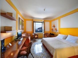 Hotel Minerva Sorrento - Guest Room