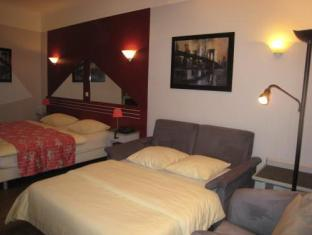 City Hotel Luxembourg - Guest Room