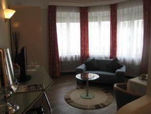 City Hotel Luxembourg - Interior