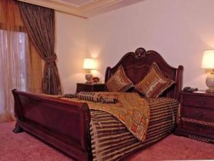 Mansour Eddahbi And Palais Des Congres Hotel Marrakech - Guest Room