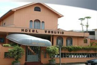 Vesuvio Hotel in City Center