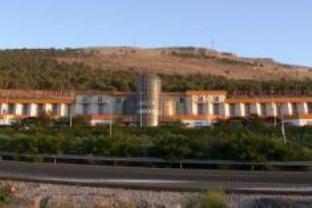 Abades Loja Hotel