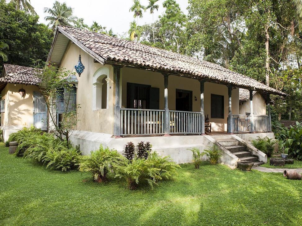 Hempel House - Hotels and Accommodation in Sri Lanka, Asia