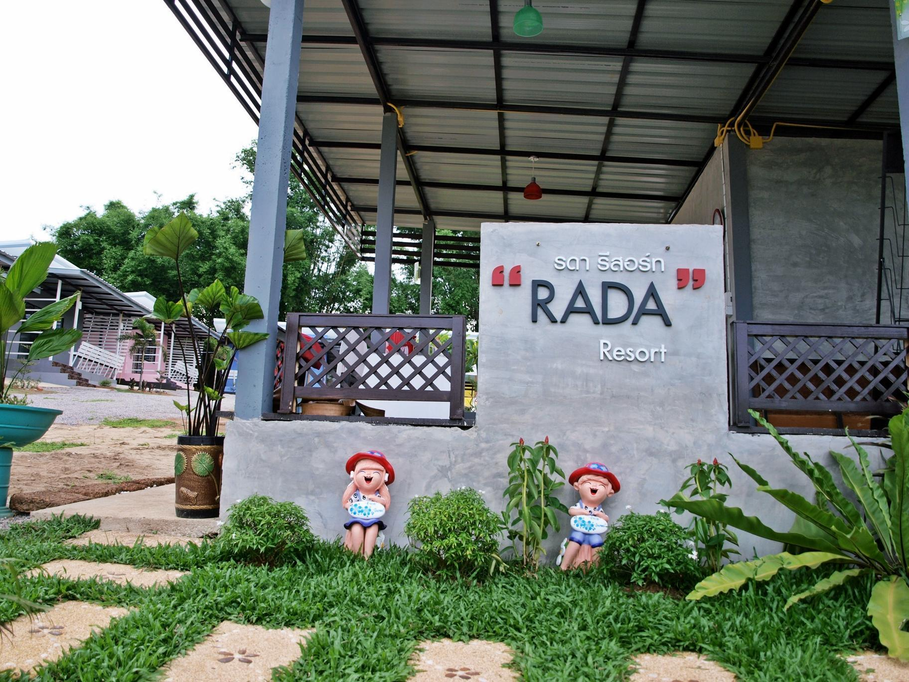 Rada Resort - Hotels and Accommodation in Thailand, Asia