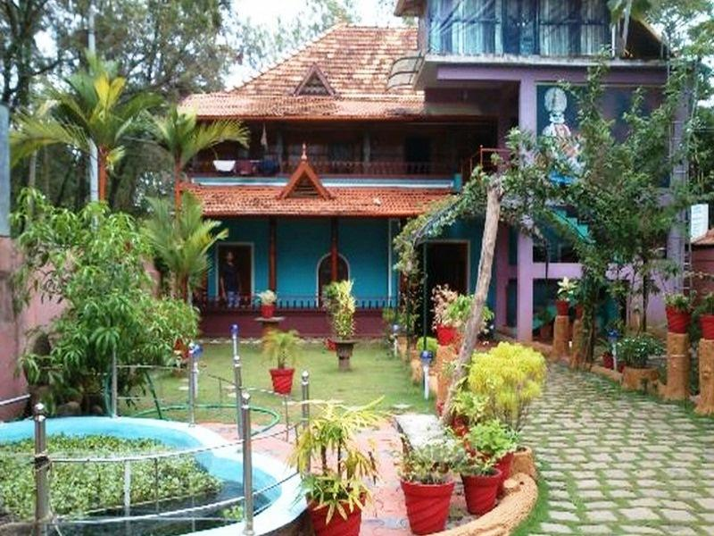 South Canal Holidays Guest House - Alleppey