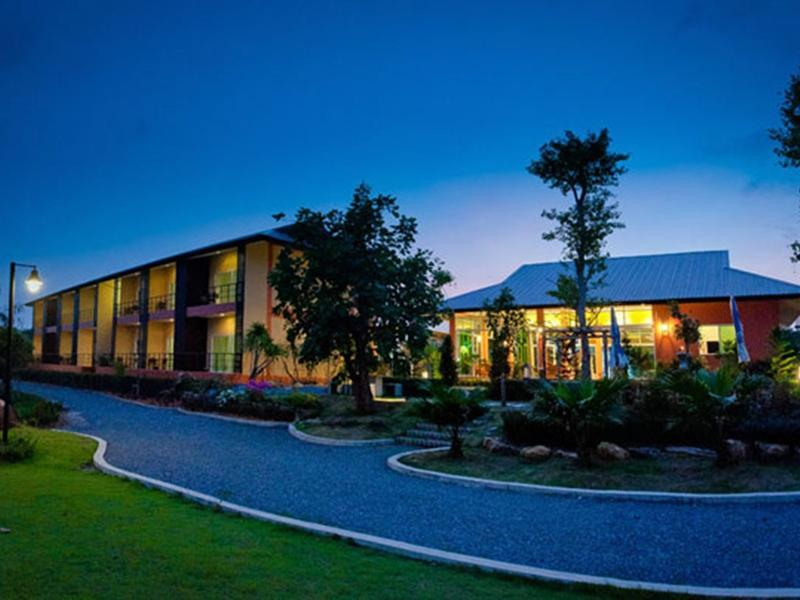 Tamali Hotel - Nakhon Si Thammarat