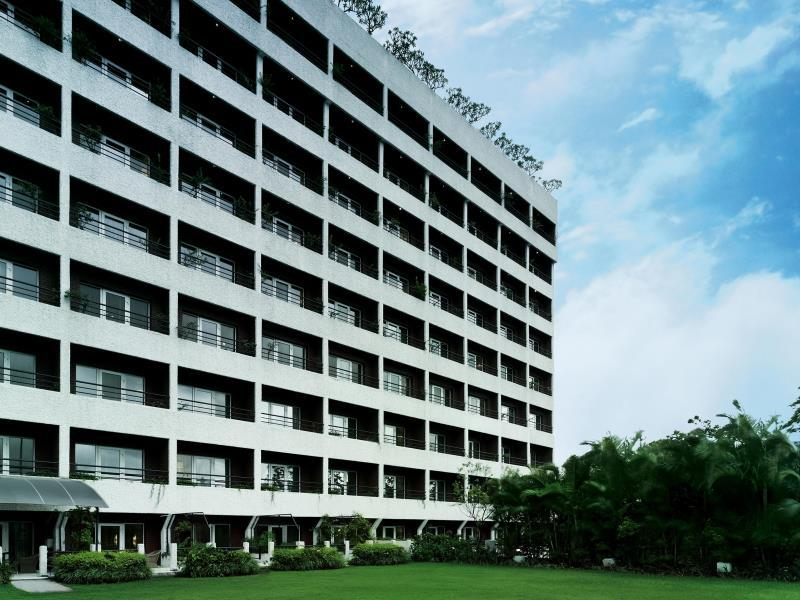 Vivanta by Taj - MG Road - Hotell och Boende i Indien i Bengaluru / Bangalore