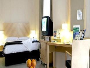 Holiday Inn Valencia Hotel Valencia - Guest Room