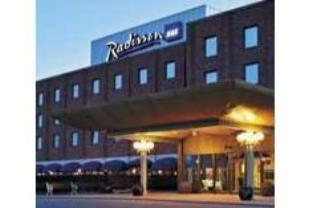 Radisson Blu Arlandia Hotel Stockholm Arlanda