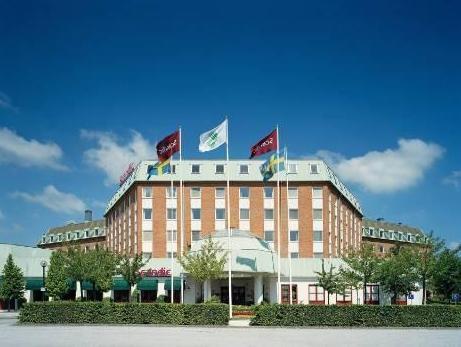 Hotell Scandic Star Lund Hotel