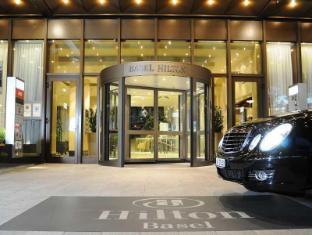Hilton Basel Hotel