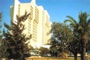 ライコ チュニス ホテルの外観