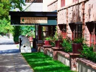 Warwick Denver Hotel PayPal Hotel Denver (CO)